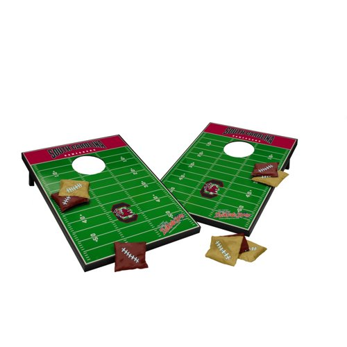 Wild Sports University of South Carolina Tailgate Bean Bag Toss Game