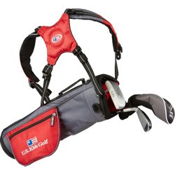 Juniors' Ultralight Club and Bag Set