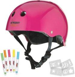 Wipeout™ Kids' Dry Erase Helmet