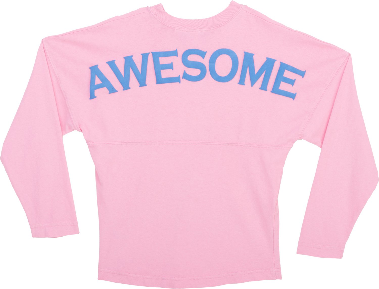 Display product reviews for Above Wings Girls' AWESOME Wing Back Shirt