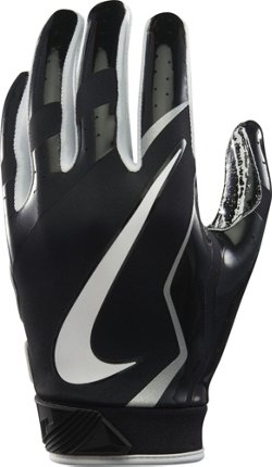 Nike Youth Vapor Jet 4 Football Gloves