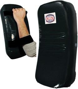Combat Sports International Curved Kicking Pads