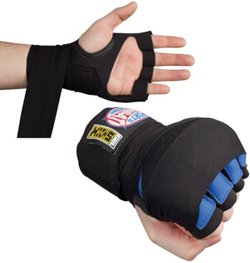Gel Shock™ Hand Wraps