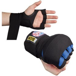 Gel Shock™ Hand Wraps