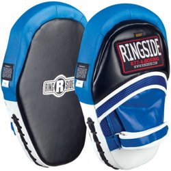 Soft Strike Boxing Punch Mitts