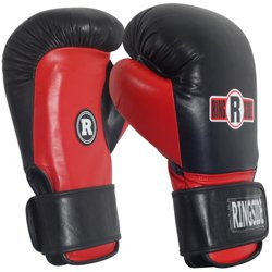 Professional Coach Spar Boxing Punch Mitts