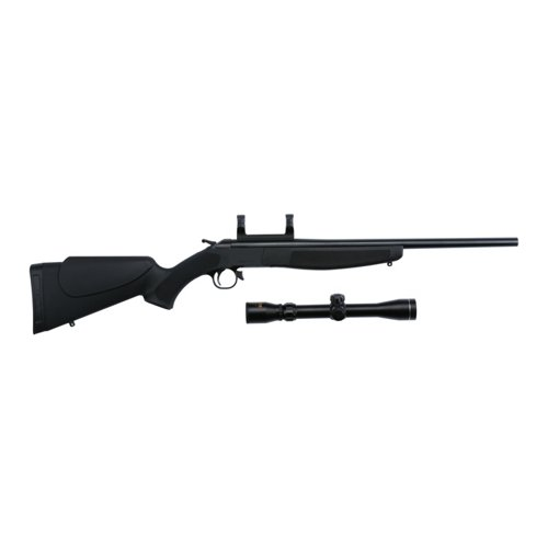 CVA Hunter .308 Break-Action Rifle