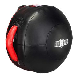 Angled Boxing Punch Pad
