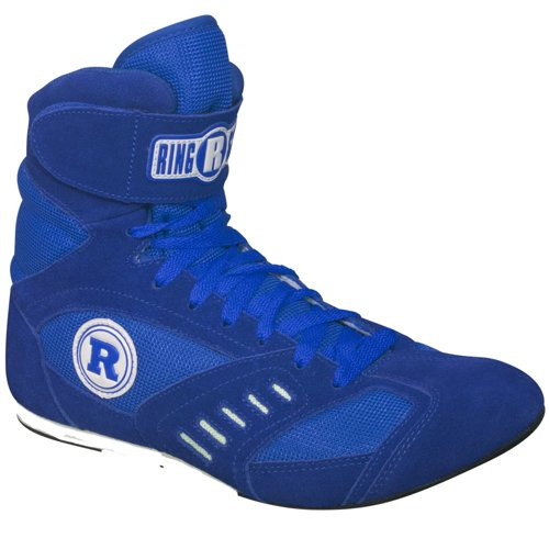 Ringside Men's Power Boxing Shoes