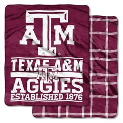 The Northwest Company Texas A&M University I-Cloud Throw
