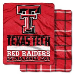 The Northwest Company Texas Tech University I-Cloud Throw