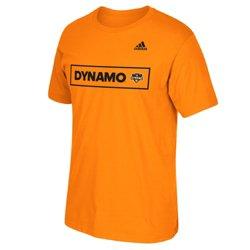 adidas™ Men's Houston Dynamo Scoreboard T-shirt