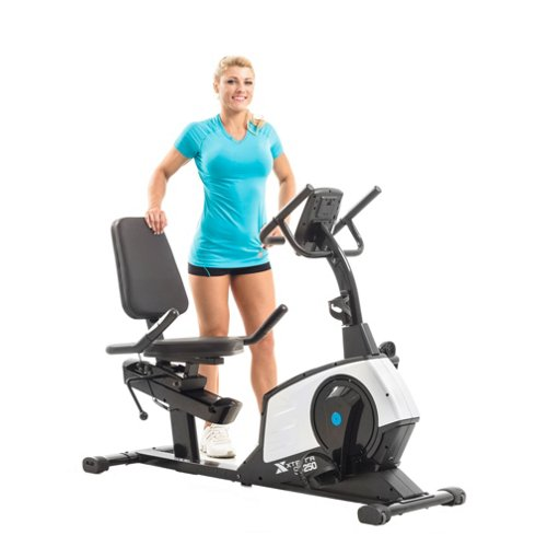 XTERRA SB250 Recumbent Exercise Bike