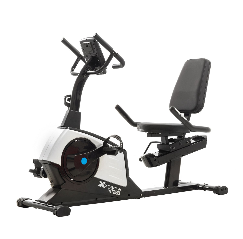 XTERRA SB250 Recumbent Exercise Bike - view number 2
