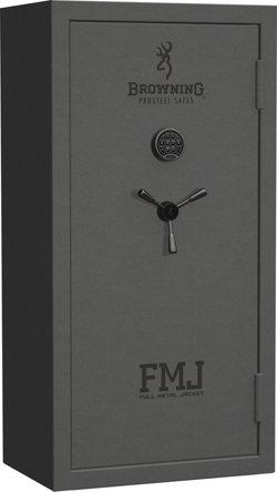 Browning FMJ 23-Gun Safe