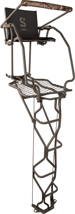 Pradco The Vine Single Ladder Treestand