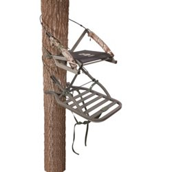 Sentry SD Open-Front Treestand