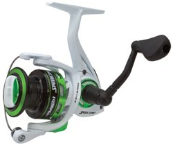 Lew's Mach I Speed Spin Spinning Reel