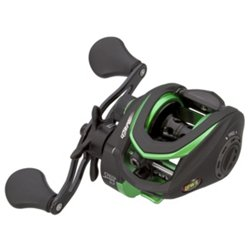 Mach Speed Spool SLP Series Baitcast Reel