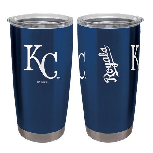 Boelter Brands Kansas City Royals 20 oz. Ultra Tumbler