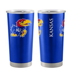 University of Kansas 20 oz. Ultra Tumbler
