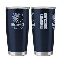 Boelter Brands Memphis Grizzlies 20 oz. Ultra Tumbler