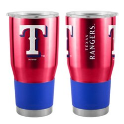 Texas Rangers Ultra 30 oz. Tumbler