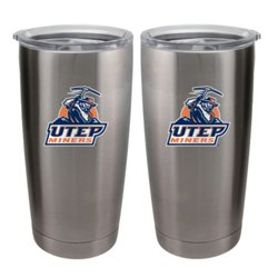 Boelter Brands University of Texas at El Paso Ultra 20 oz. Tumbler