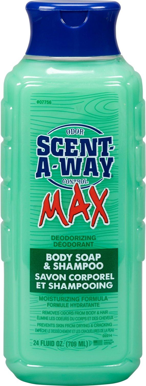Scent-A-Way MAX 24 oz. Liquid Soap