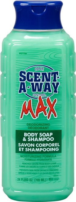 Scent-A-Way MAX 24 oz. Liquid Soap