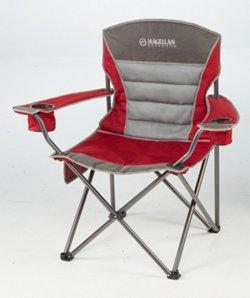 Magellan Outdoors Ultra Comfort Padded Mesh Chair
