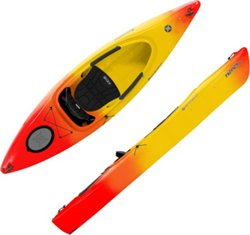 Perception Prodigy 10.0 10' Kayak