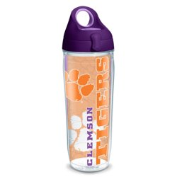 Clemson University College Pride 24 oz. Water Bottle