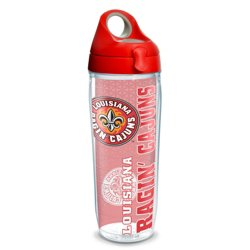 Tervis University of Louisiana at Lafayette College Pride 24 oz. Water Bottle