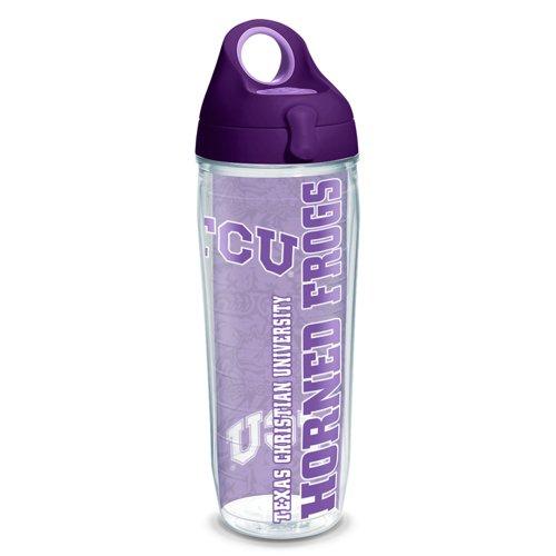 Tervis Texas Christian University College Pride 24 oz. Water Bottle