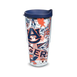 Tervis NCAA Auburn University Allover 24 oz. Tumbler