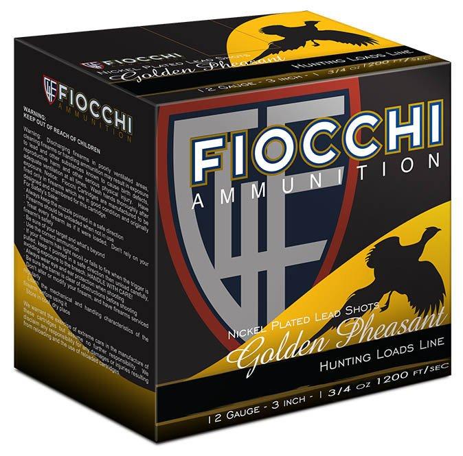 Fiocchi Extrema 12 Gauge Shotshells
