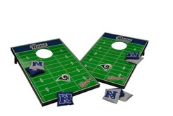 Wild Sports Los Angeles Rams Tailgate Beanbag Toss