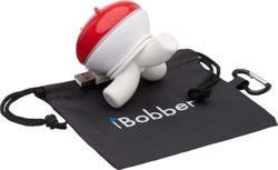 ReelSonar iBobber Portable Sonar Fish Finder