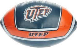 "Rawlings University of Texas at El Paso 8"" Goal Line Softee Football"