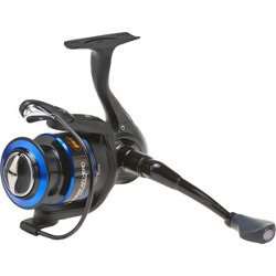 American Hero 200C Spinning Reel Convertible
