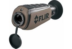FLIR® Scout III 320 Series 2 x 13 Thermal Night Vision Monocular