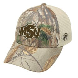 Top of the World Men's Midwestern State University Prey Cap
