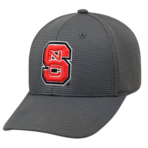 competitive price cd4a6 66fd4 ... get top of the world mens north carolina state university booster cap  view number c898b 50d84 ...