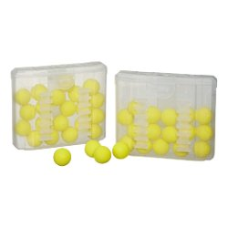 NERF™ Rival 20-Round Battle Cases 2-Pack