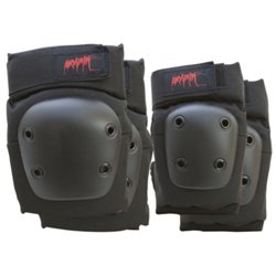 Youth Elbow and Knee Pad Set