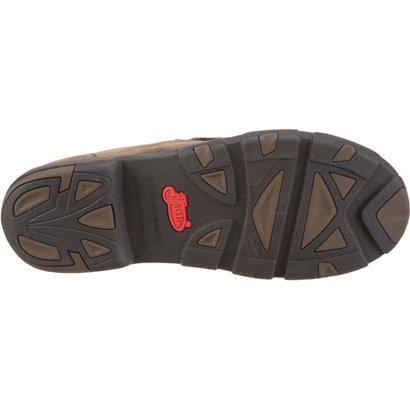 efdc5e1bc3d6 Justin Men s Waxy Driver Moc Casual Shoes