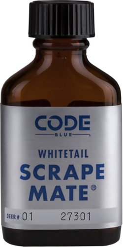 Code Blue 1 fl. oz. Whitetail Scrape Mate