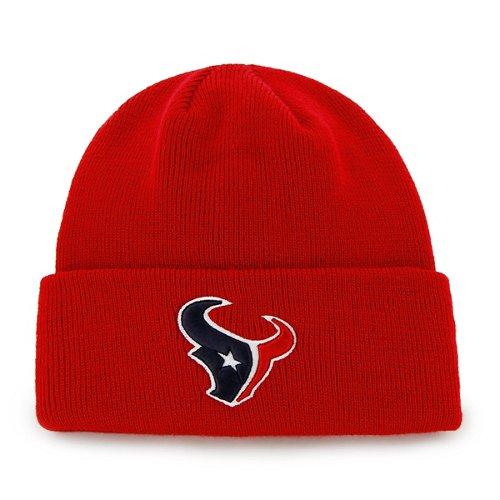 '47 Houston Texans Raised Cuff Knit Hat