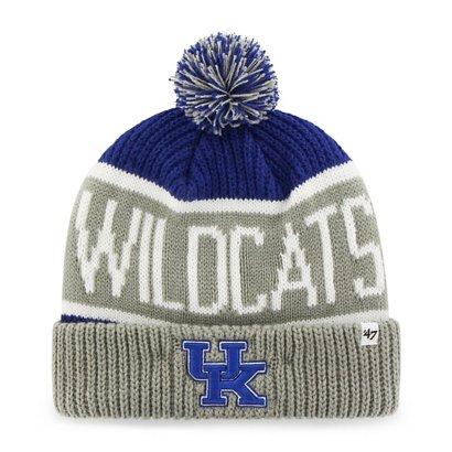 3896f135e48 cheap 47 university of kentucky calgary cuff knit beanie 6c4e1 d2b27